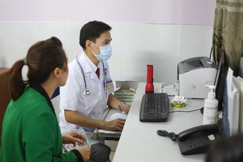 Le dossier medical electronique s'implante lentement hinh anh 1