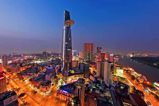 E-commerce: Ho Chi Minh-Ville arrive en tete hinh anh 1
