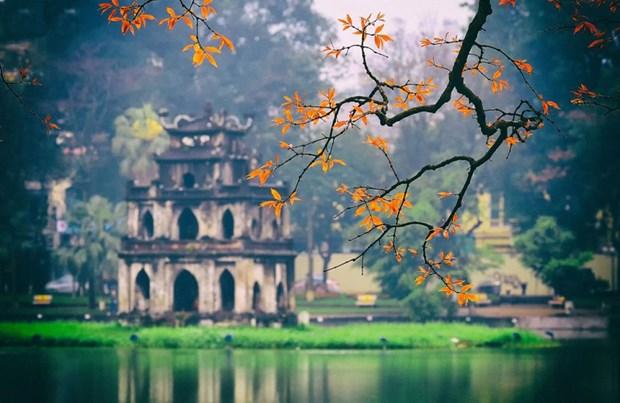Hanoi parmi les premieres destinations touristiques du monde en 2019 hinh anh 1