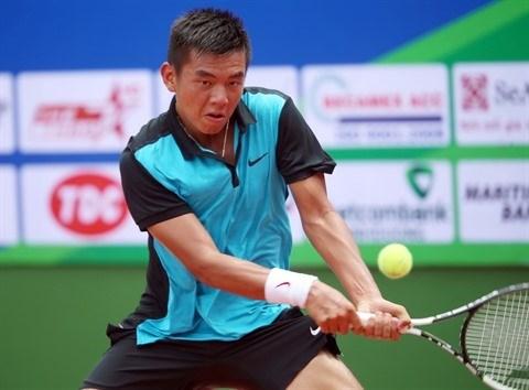 Vers plus de professionnalisme dans le tennis vietnamien hinh anh 1