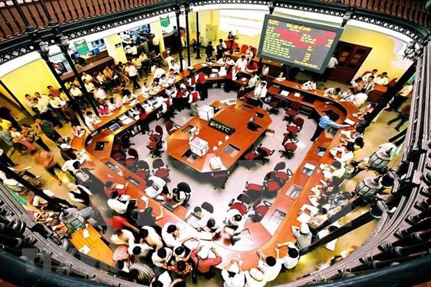 Le Vietnam reste dans la liste FTSE Russel pour reclassification hinh anh 1