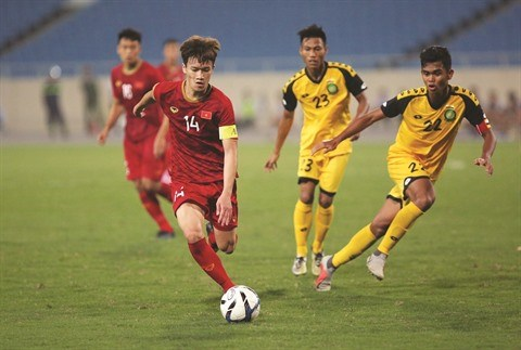 Football : Coupe d'Asie U23 2020: le Vietnam tete de serie hinh anh 2