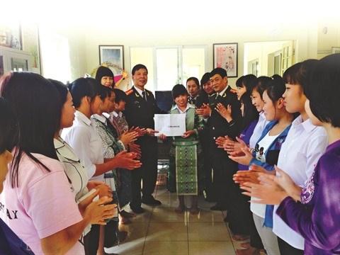 Nhan Ai, un refuge pour se reconstruire hinh anh 2
