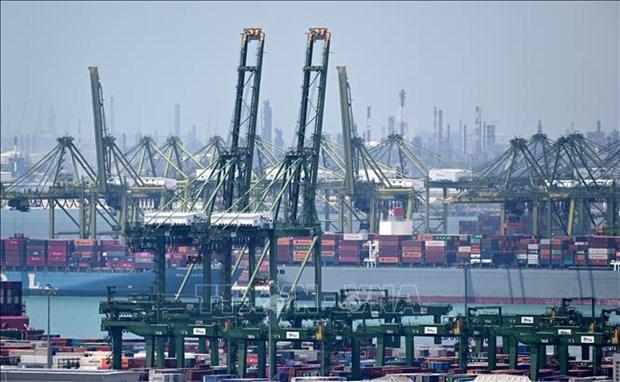 Singapour conserve la premiere place parmi les capitales maritimes mondiales hinh anh 1