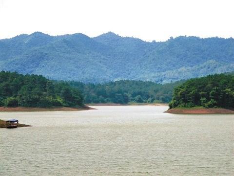 Le charme de la zone touristique de Khuon Than a Bac Giang hinh anh 2
