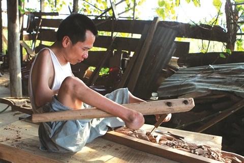 Le Vietnam œuvre pour les droits des handicapes hinh anh 3