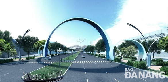Da Nang veut privilegier les projets de haute technologie hinh anh 1