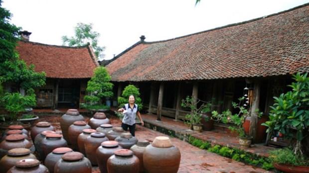 Escapade de charme a Duong Lam hinh anh 5