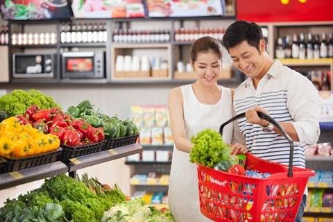 Les magasins de proximite gagnent du terrain au Vietnam hinh anh 2