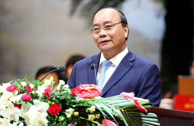 """Le PM va assister au 2e Forum de """"la Ceinture et la Route"""" en Chine hinh anh 1"""