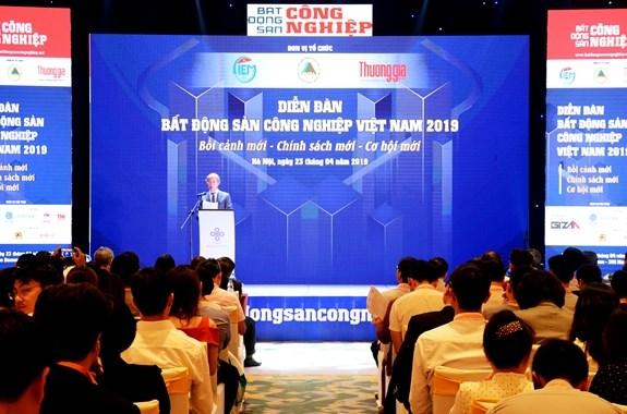 Le Vietnam possede de nombreux atouts pour developper l'immobilier industriel hinh anh 1
