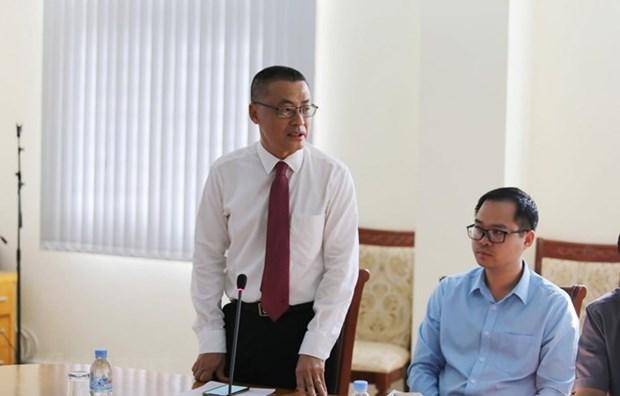 Le Vietnam assure des prestations aux Vietnamiens meritants du Cambodge hinh anh 1