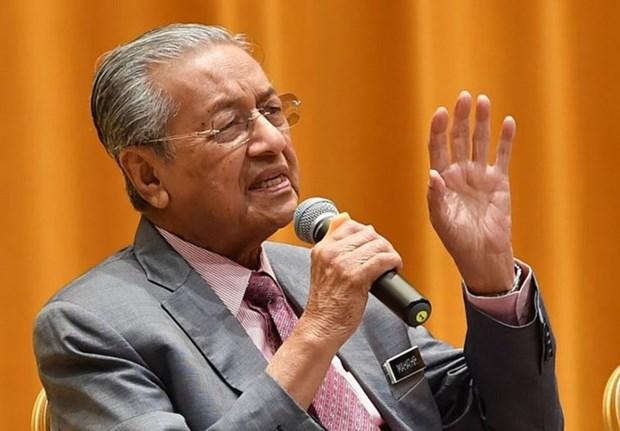 La Malaisie et la Chine signeront de nouveaux accords de defense hinh anh 1