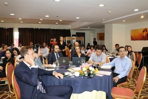 Responsabilite sociale : Vers une alliance d'entreprises des filieres du bois et des produits aquatiques hinh anh 1