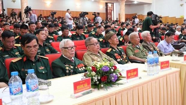La victoire de Dien Bien Phu revisitee 65 ans apres hinh anh 2