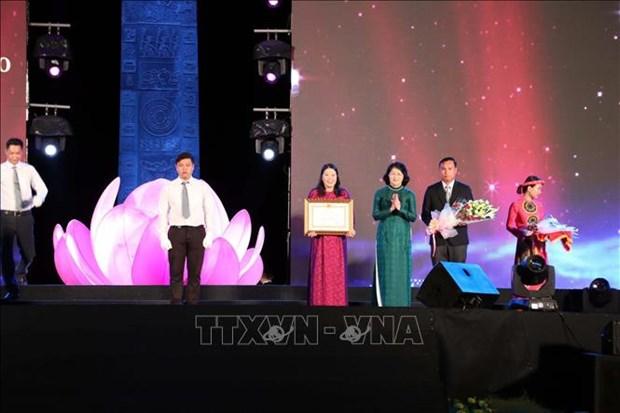 Con Dao, 40 ans de reconnaissance comme site historique national special hinh anh 1