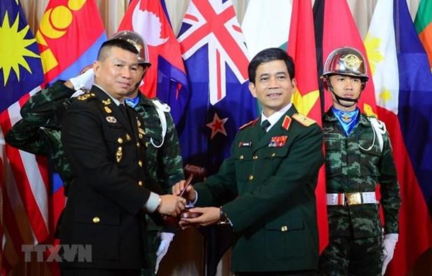 Le Vietnam prend la presidence de l'AAPTC 2020 hinh anh 1