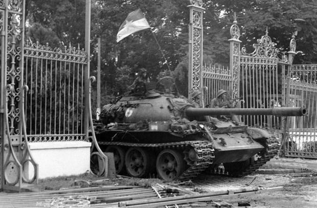 La victoire du 30 avril 1975, symbole de la force de l'union hinh anh 1