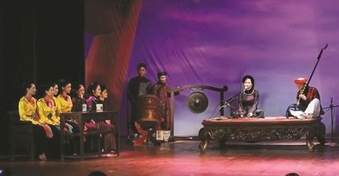 Hanoi œuvre a la promotion des patrimoines culturels nationaux hinh anh 3