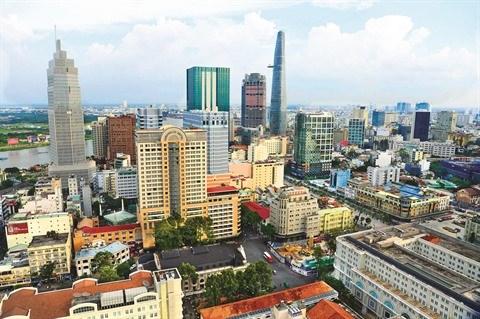 Ho Chi Minh-Ville renouvelle son modele de croissance hinh anh 1
