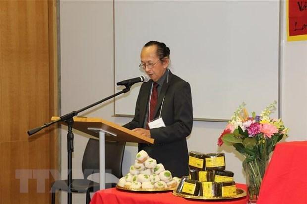 Enrichir la connaissance du public canadien sur la culture vietnamienne hinh anh 1