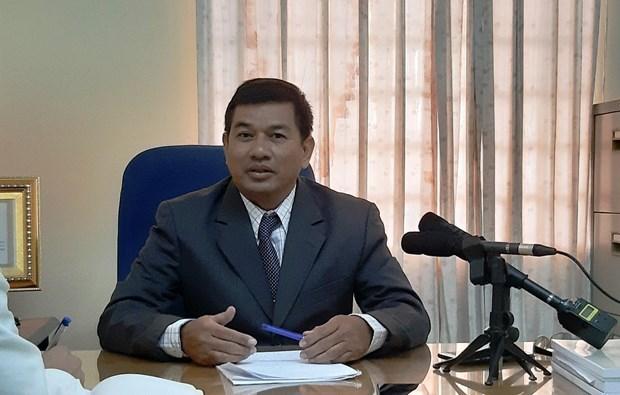 Le deces du general Le Duc Anh suscite une vive emotion au Cambodge hinh anh 1
