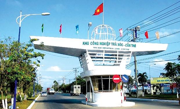 Le delta du Mekong seduit 789 projets d'IDE en quatre mois hinh anh 1