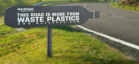 Le Vietnam construira des routes a partir de dechets plastiques hinh anh 1