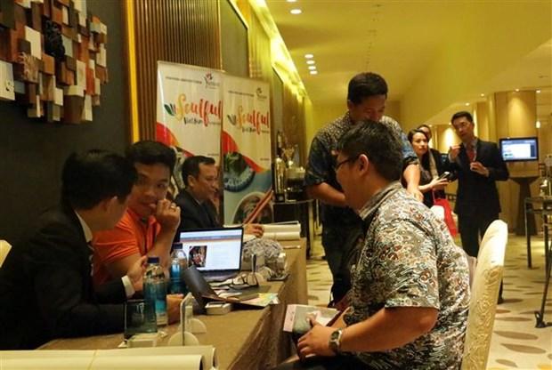 Le Vietnam promeut son tourisme en Indonesie et aux Philippines hinh anh 1