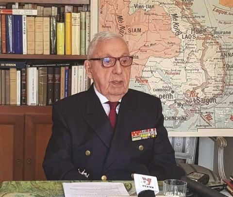 Dien Bien Phu dans la memoire de veterans francais hinh anh 2