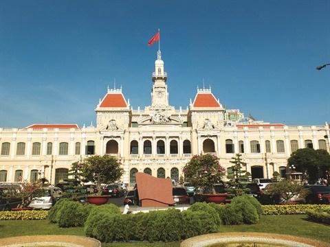 Ho Chi Minh-Ville valorise son patrimoine culturel et historique hinh anh 1