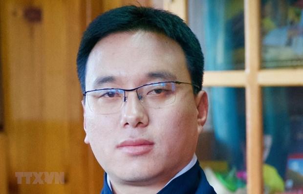 Le president du Conseil national du Bhoutan bientot en visite officielle au Vietnam hinh anh 1