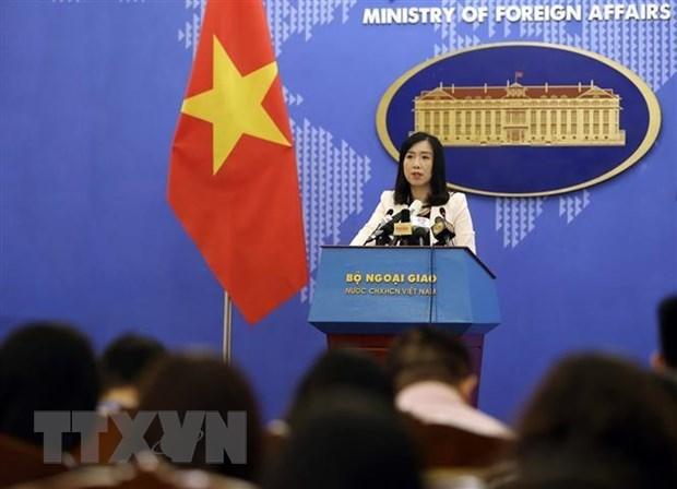 Respecter et assurer la liberte de croyance et de religion est une politique constante du Vietnam hinh anh 1