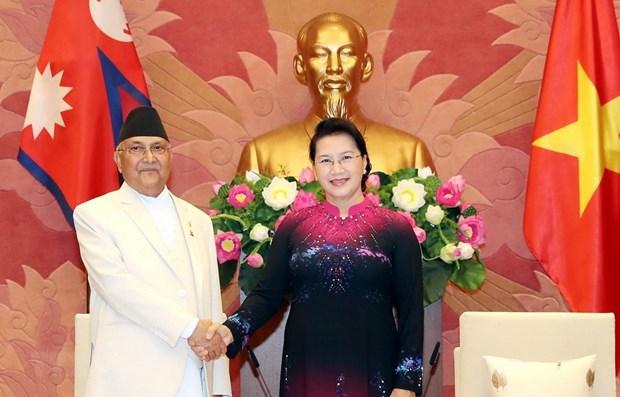 Pour approfondir les relations Vietnam-Nepal hinh anh 1