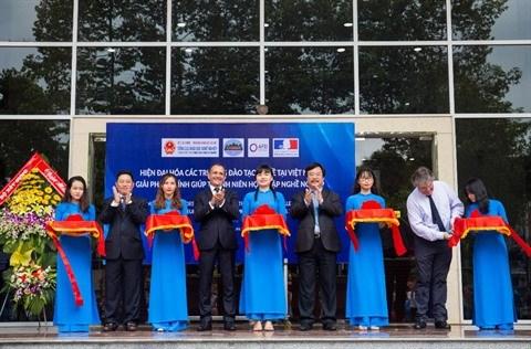Insertion professionnelle des jeunes au Vietnam hinh anh 2