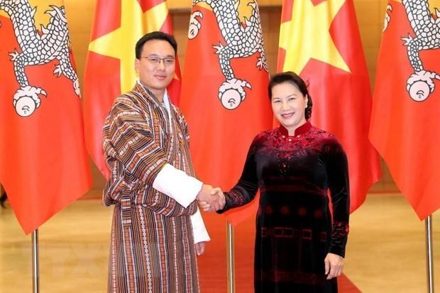 Promouvoir les relations entre le Vietnam et le Bhoutan hinh anh 1