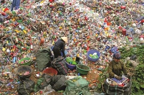 Environnement: Unis pour reduire la pollution plastique hinh anh 2