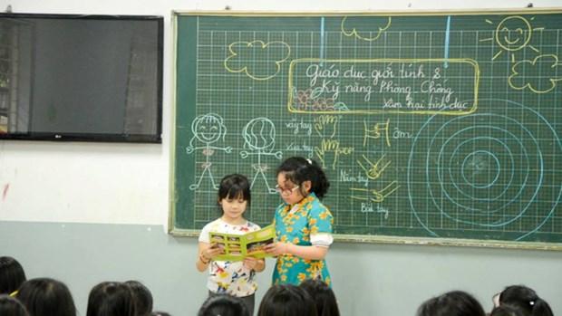 L'enseignement du genre a l'epreuve de la classe hinh anh 1