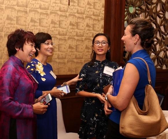 Aide financiere aux entreprises appartenant a des femmes au Vietnam et dans la region Pacifique hinh anh 1