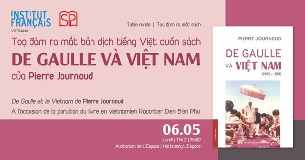 De Gaulle et le Vietnam hinh anh 2