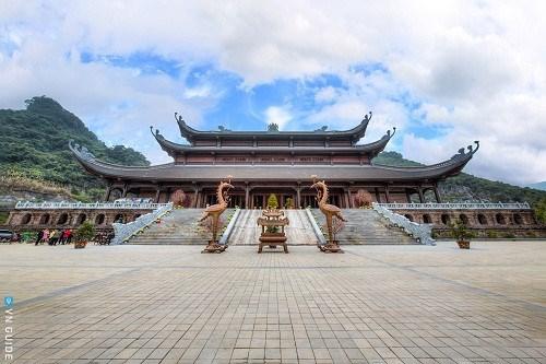 Tam Chuc: un site spirituel incontournable hinh anh 2