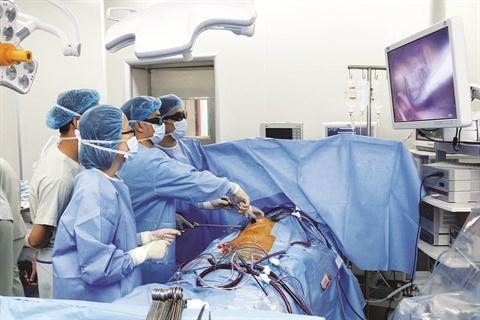 L'intelligence artificielle revolutionne la medecine hinh anh 1