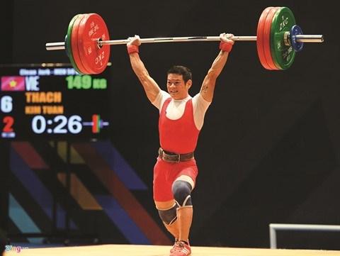 Le Vietnam releve le defi des Jeux olympiques 2020 hinh anh 3