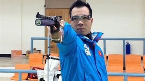 Le Vietnam releve le defi des Jeux olympiques 2020 hinh anh 1