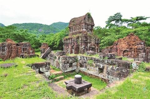 Le tourisme de Quang Nam voit grand hinh anh 2