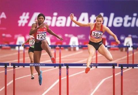 Le Vietnam releve le defi des Jeux olympiques 2020 hinh anh 2