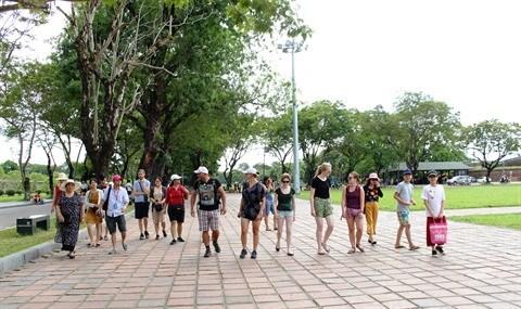 Thua Thien-Hue mise sur son patrimoine pour doper le tourisme hinh anh 3