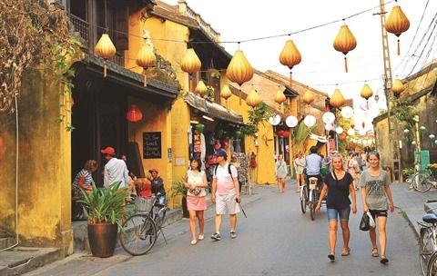 Le tourisme de Quang Nam voit grand hinh anh 1