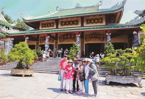 Faire de Da Nang une destination mondialement attrayante hinh anh 2