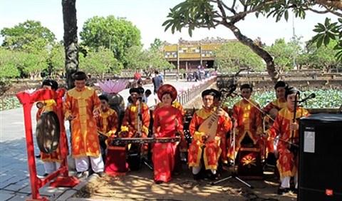 Thua Thien-Hue mise sur son patrimoine pour doper le tourisme hinh anh 2